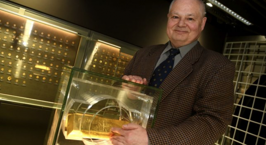 Cours de l'Or : la Pologne achète 100 tonnes d'Or