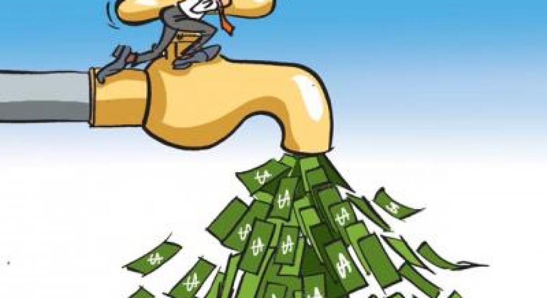 Marché des devises : la fuite en avant des Banques Centrales